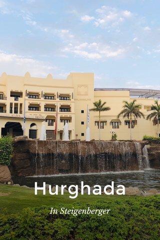 Hurghada In Steigenberger