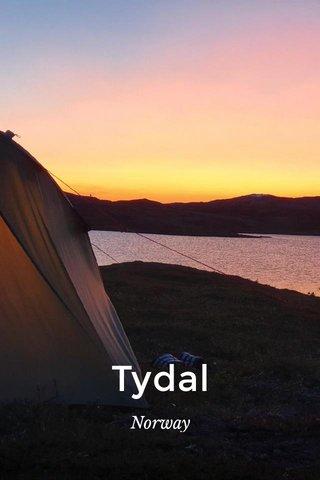 Tydal Norway