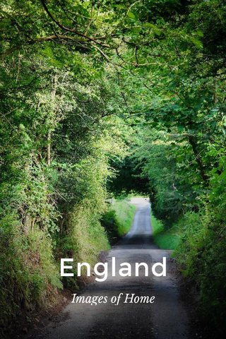 England Images of Home