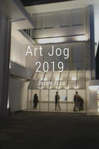 Art Jog 2019 Intan Izza