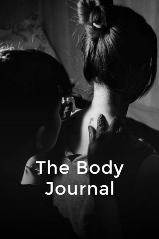 The Body Journal