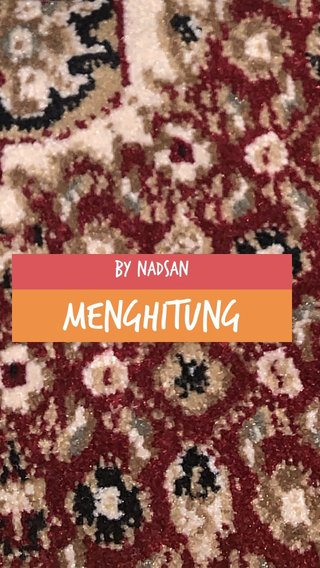 Menghitung By nadsan