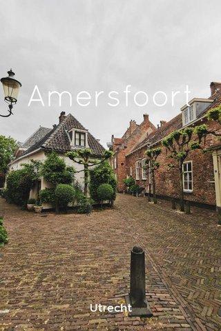 Amersfoort Utrecht