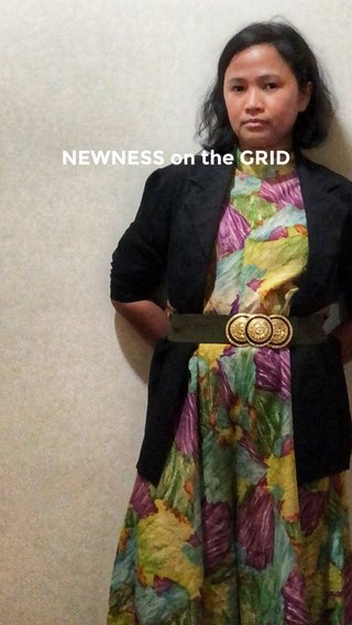 NEWNESS on the GRID