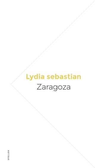 Zaragoza Lydia sebastian