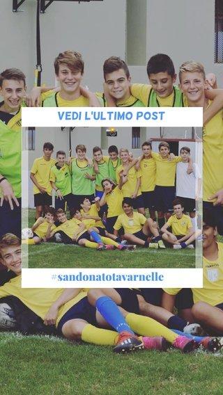 Vedi l'ultimo post 📸 #sandonatotavarnelle