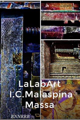LaLabArt I.C.Malaspina Massa BNNRRB
