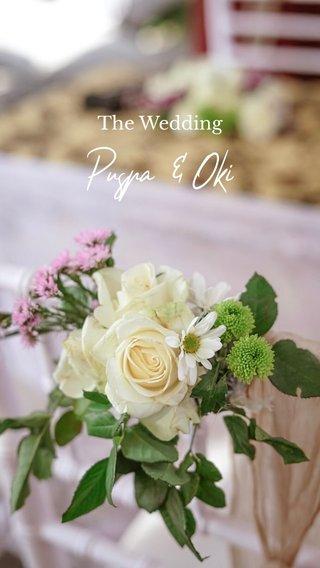Puspa & Oki The Wedding