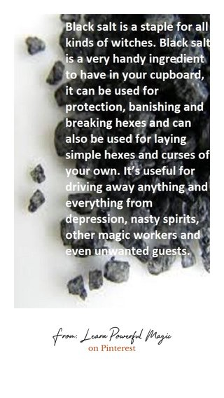 From: Learn Powerful Magic on Pinterest
