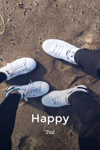 Happy 2nd