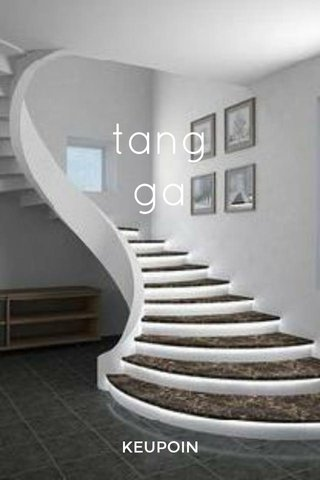 tang ga KEUPOIN