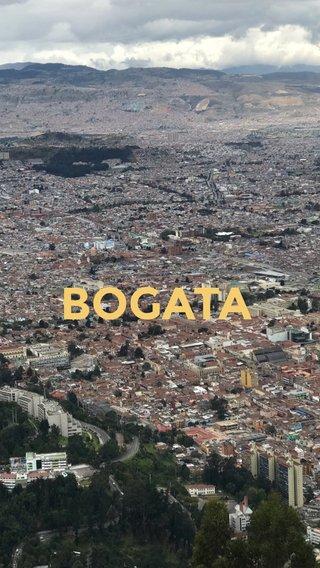BOGATA