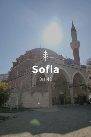 Sofia Día 42