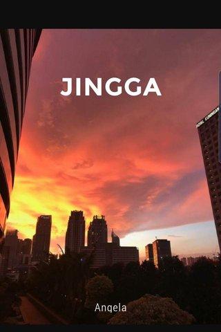JINGGA Angela