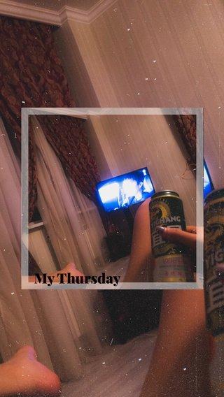 My Thursday