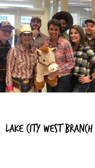 Lake City West Branch