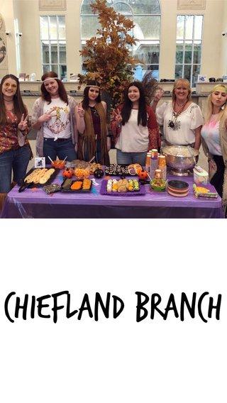 Chiefland Branch