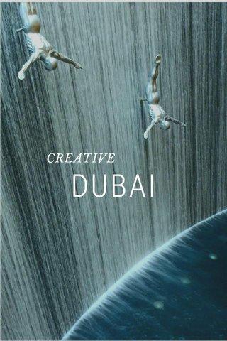 DUBAI CREATIVE