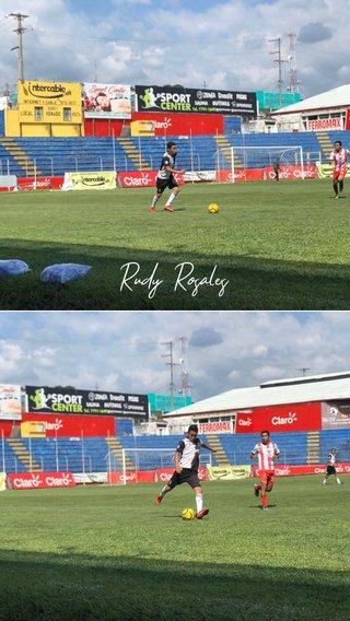 Rudy Rosales
