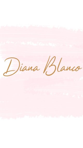 Diana Blanco