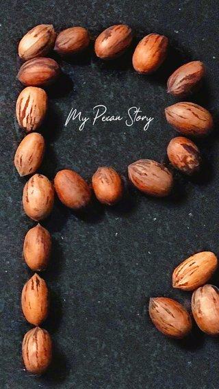 My Pecan Story