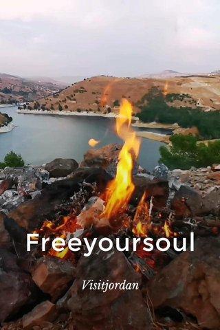Freeyoursoul Visitjordan