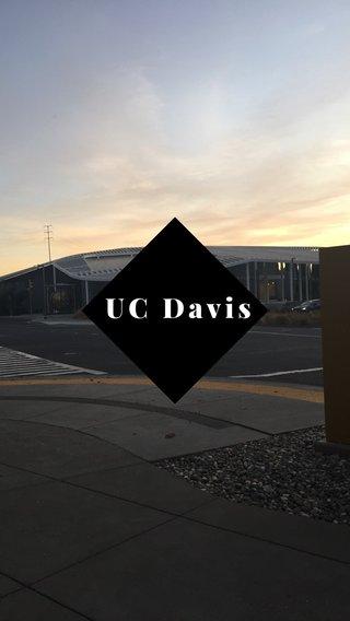 UC Davis