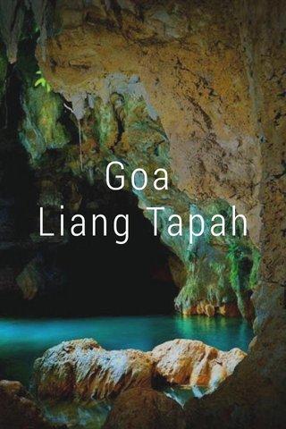 Goa Liang Tapah