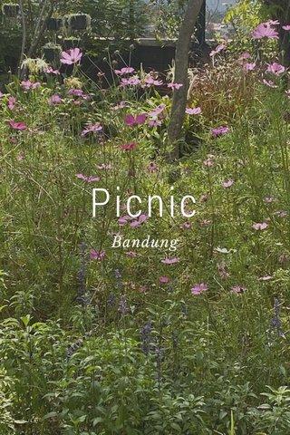 Picnic Bandung