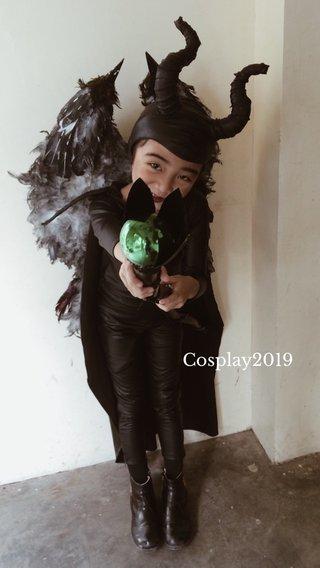 Cosplay2019