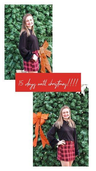 15 days until christmas!!!!