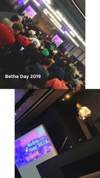 Betha Day 2019