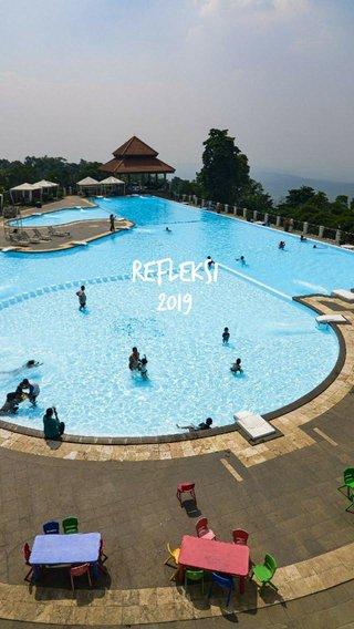 refleksi 2019