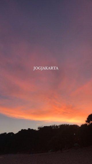 JOGJAKARTA