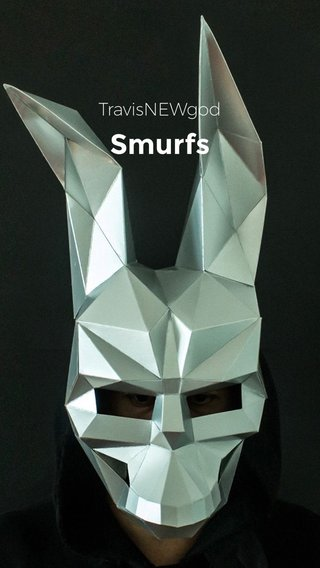 Smurfs TravisNEWgod