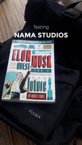 NAMA STUDIOS Testing