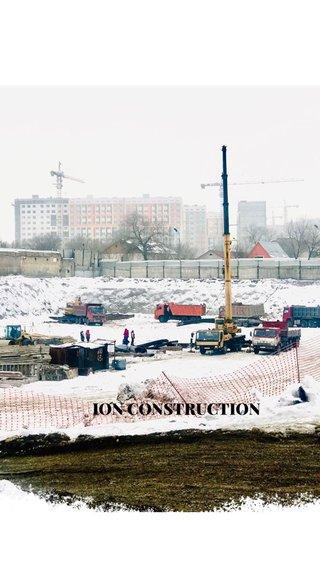 ION CONSTRUCTION