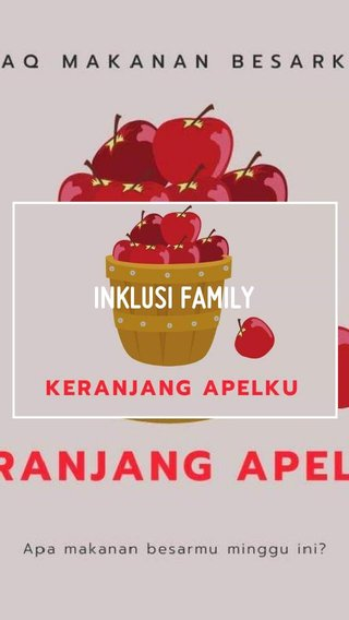 INKLUSI FAMILY