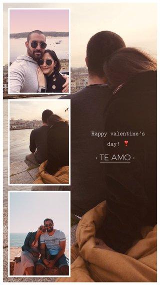 • TE AMO • Happy valentine's day! ❣️