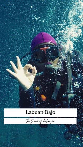 Labuan Bajo The Jewel of Indonesia