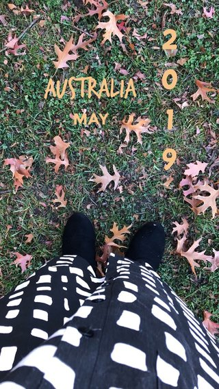Australia 2019 MAY