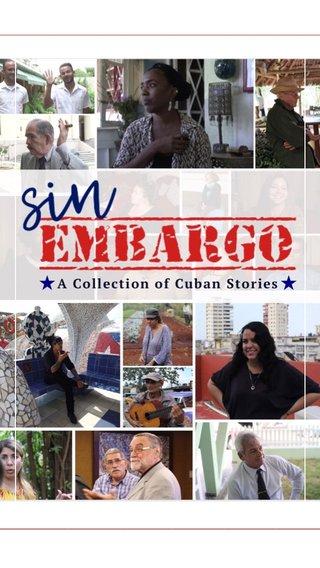 ——————————————————— —————————————————————————————— Stories of Cuba