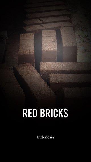 RED BRICKS Indonesia