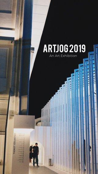 ARTJOG 2019 An Art Exhibition