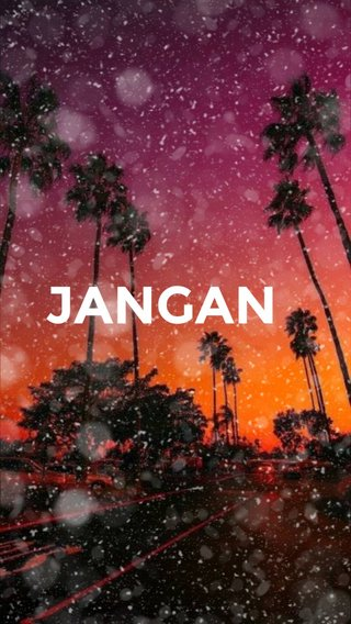 JANGAN