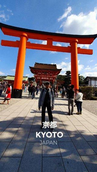 京都 KYOTO JAPAN