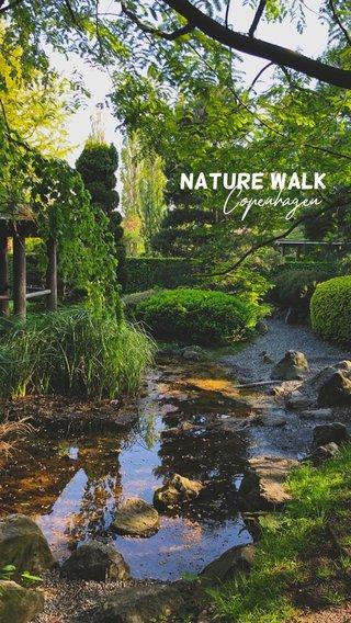Nature Walk Copenhagen