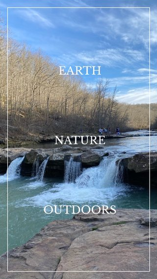 EARTH NATURE OUTDOORS