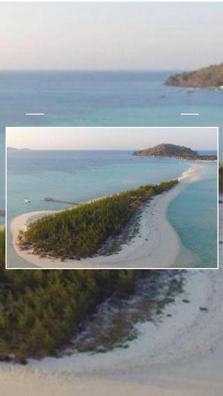 Noko island a place that is special to me