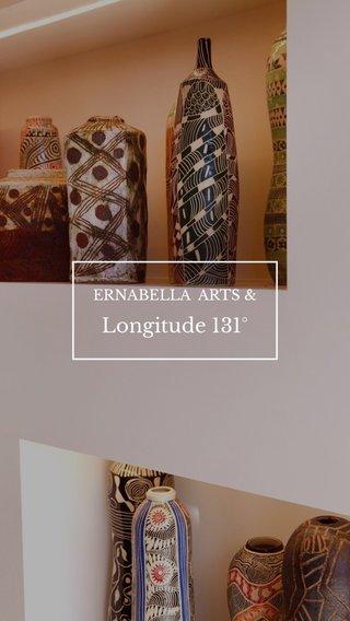 Longitude 131° ERNABELLA ARTS &